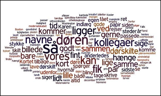 fremmedord i dansk