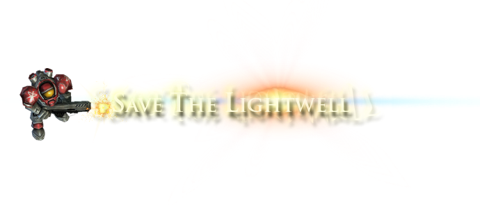 Save the Lightwell