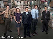 My Favorite T.V show of all time = The Office