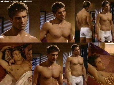 gay Eric winter
