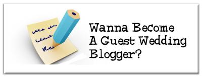 bridetide guest blogger