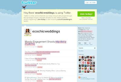 ecochicweddings