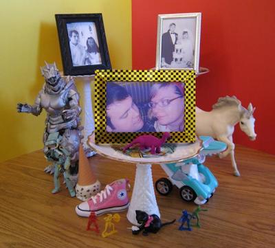 offbeat bride wedding blog