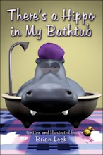 There's A Hippo In My Bathtub