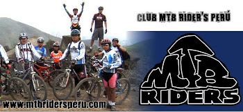 """Club MTB Riders Perú"""