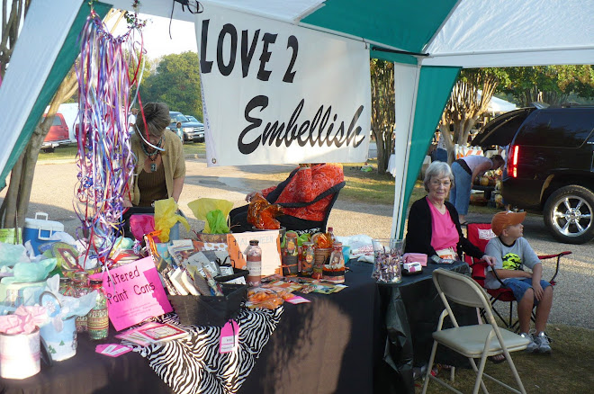 Lindale Craft Show