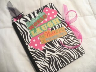 Bling Bling Journal