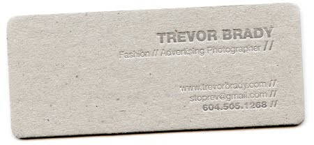 TREVOR BRADY   Fashion Photography