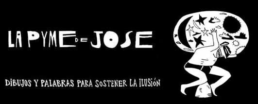 .La Pyme de José.
