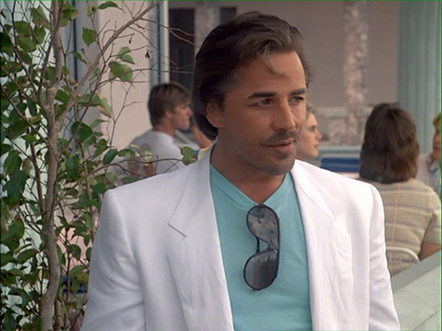Sonny Crockett