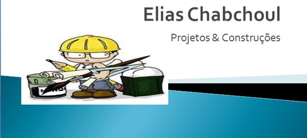 Elias Chabchoul Projetos & Construções