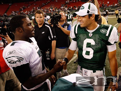 Preseason NFL: Eagles at Jets