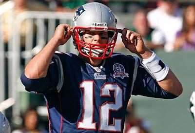 NFL: Patriots at Jets
