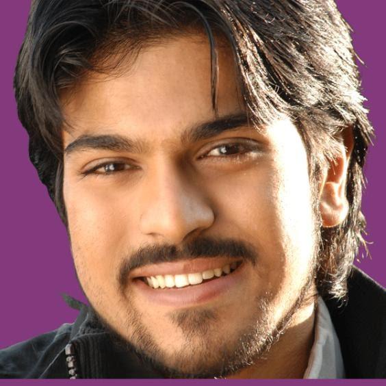 Ram Charan Teja Profile Biography About Ram Charan Teja