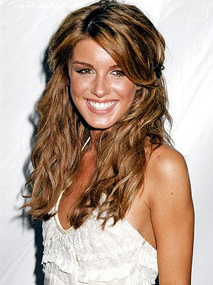 90210 actress Shenae Grimes