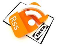 Новая эксклюзивная RSS иконка блога