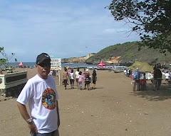 Pantai Baron (Yogya)