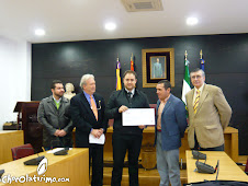 PRIMER PREMIO PASTEL DEL MOSTO