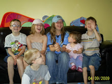 My Lovely Nieces &amp; Nephews
