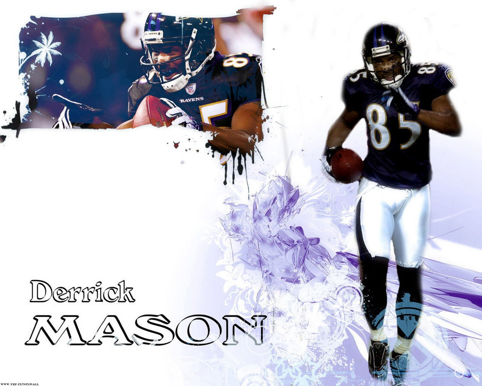 Mason Adams Wallpapers