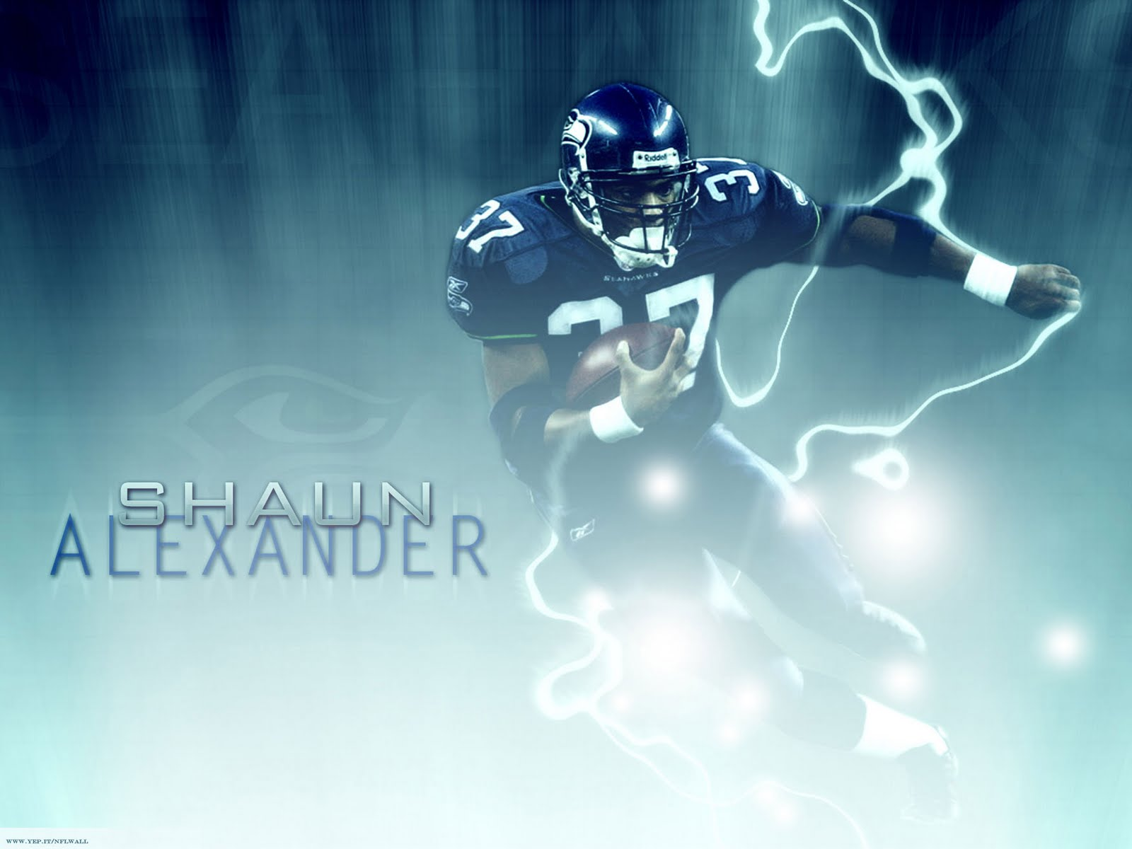 Alexander Shaun wallpaper, Seattle Seahawks wallpaper, nfl wallpaper