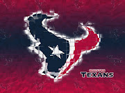 Houston Texans wallpaper, Houston Texans logo, nfl wallpaper