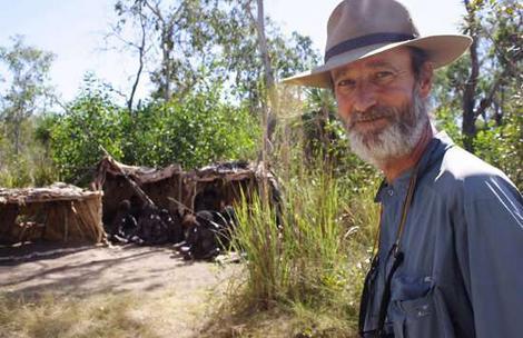 Rolf de Heer - The Old Man Who Read Love Stories (2001)