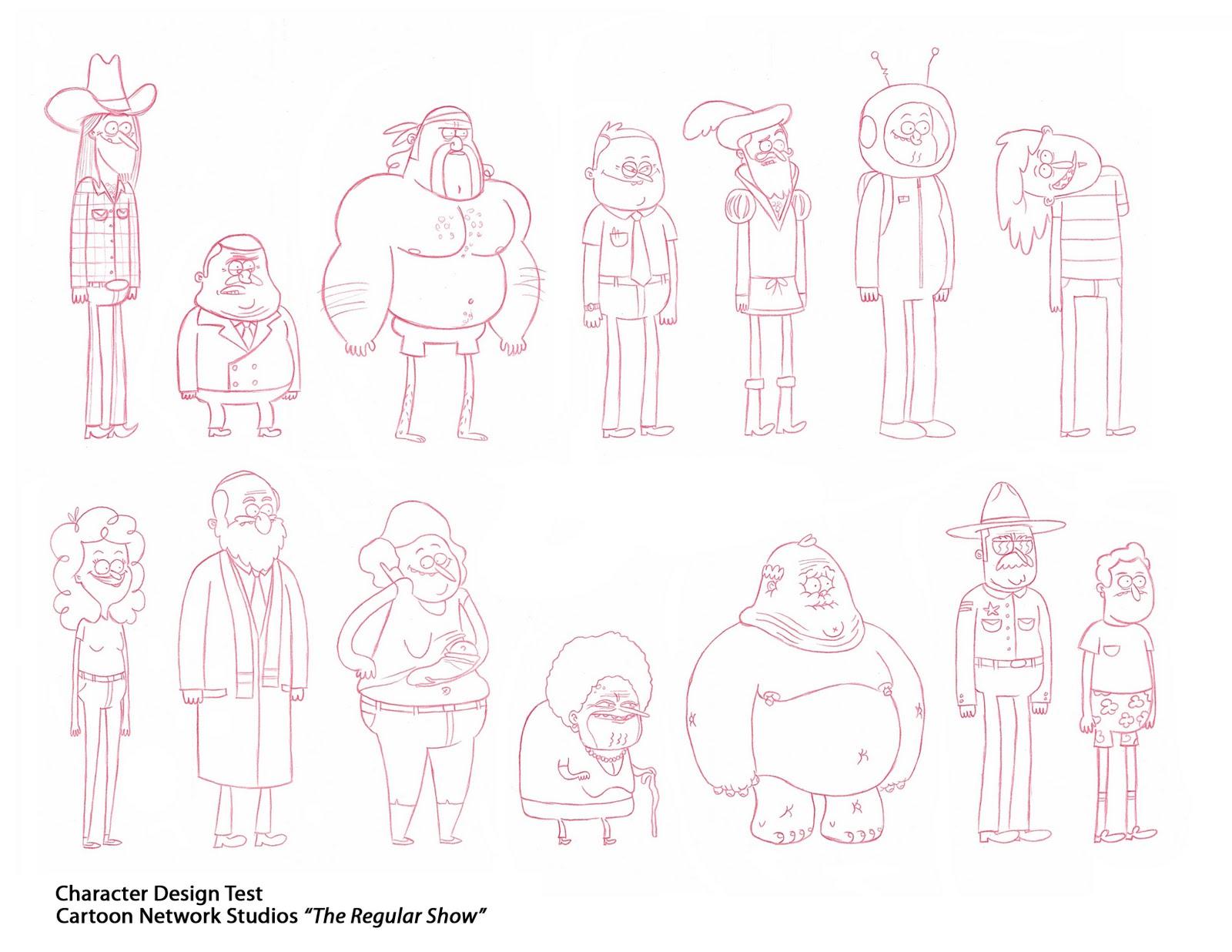 Cartoon Network Character Designer Salary : Raymond s so called quot art cartoon network studios