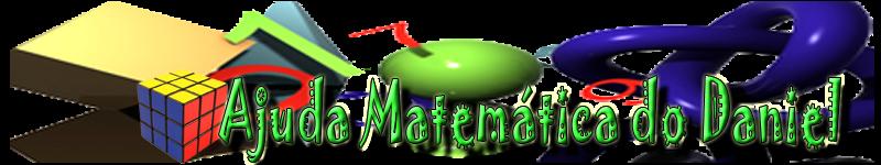Ajuda Matemática