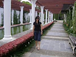 Kundasang Memorial Park