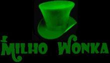 Milho Wonka