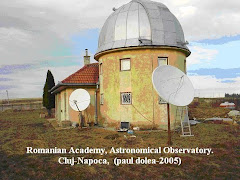 Romanian Academy  Astronomical Observatory