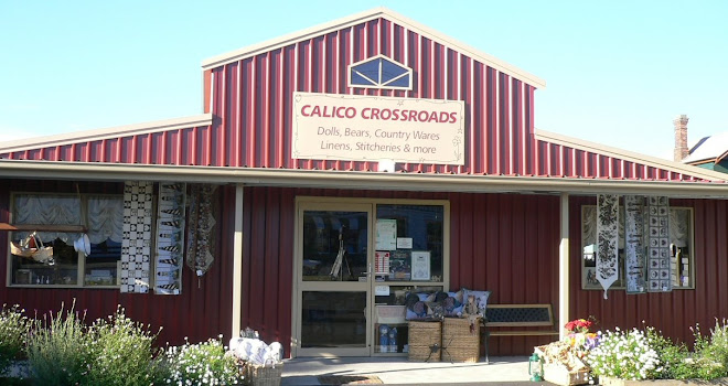 Calico Crossroads