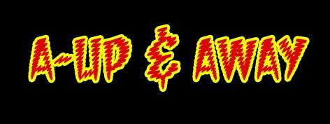 A-UP & Away