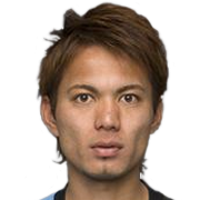 Kazuki Ganaha
