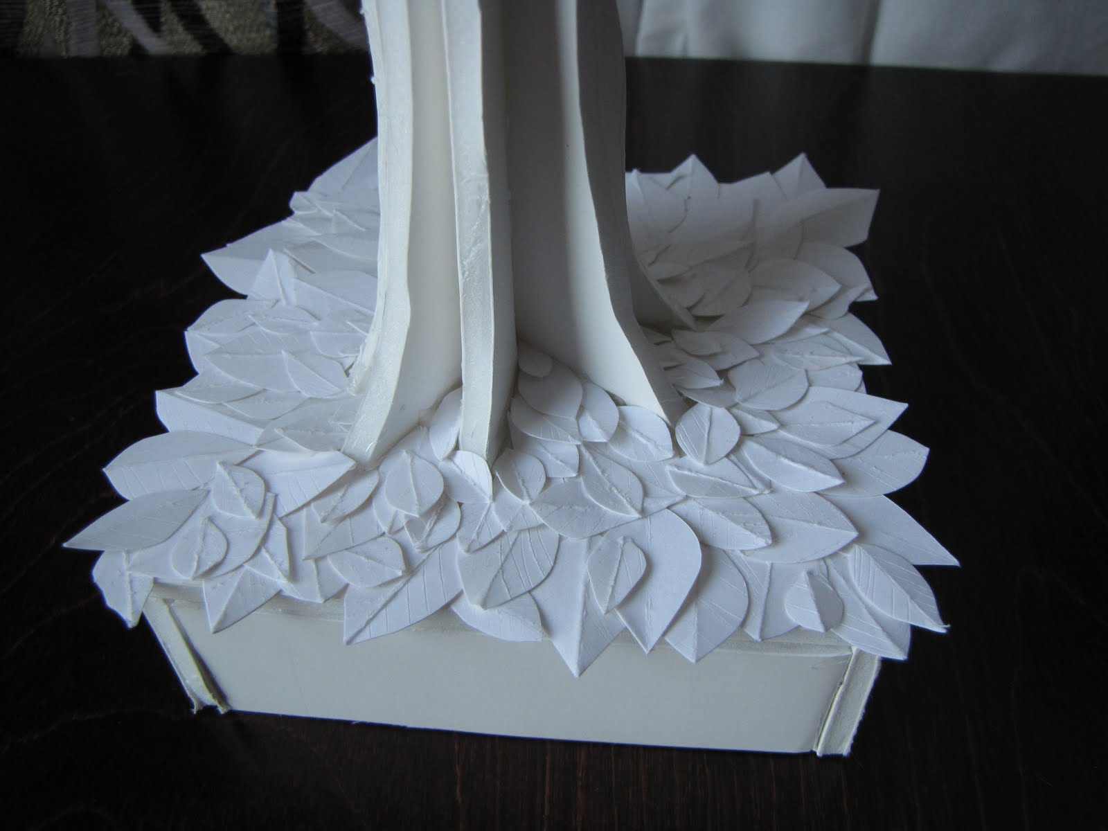 Sculptures foam core board pictures to pin on pinterest