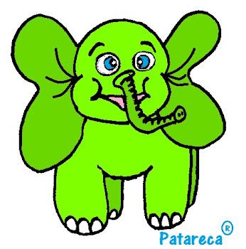 Elefante Trombinhas