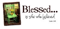 Click to be Blessed: