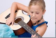 Clases de guitarra: principiantes e intermedios