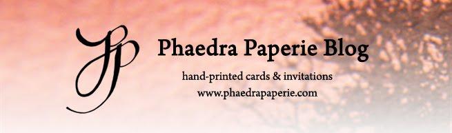 Phaedra Paperie