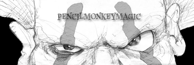 pencilmonkeymagic