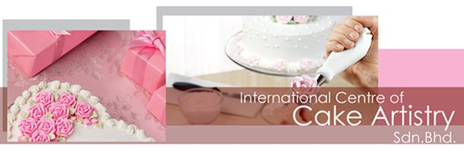 International Centre of Cake Artistry