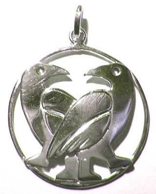 Amuleto Celta de Proteccion