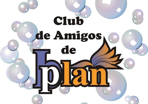 club de lectores de plan b