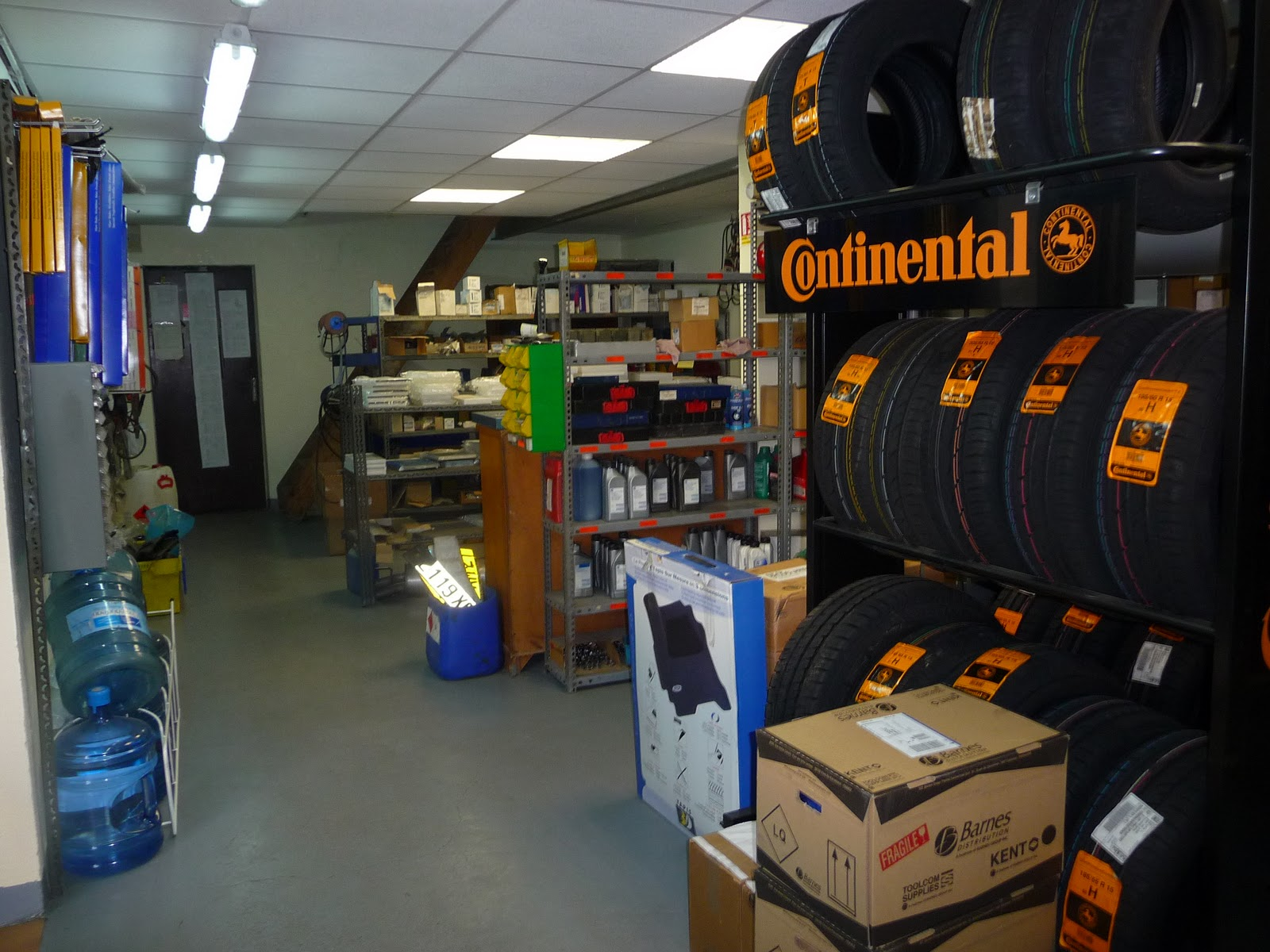 Garage fond de commerce a vendre agent opel 95 - Commerce garage a vendre ...