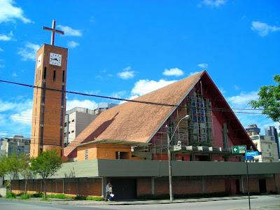 Estados  do Brasil Igreja+dos+passarinhos
