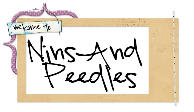 Nins And Peedles