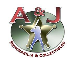 A&J Memorabilia & Collectibles