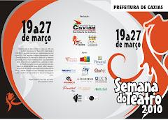 Semana do Teatro em Caxias do Sul