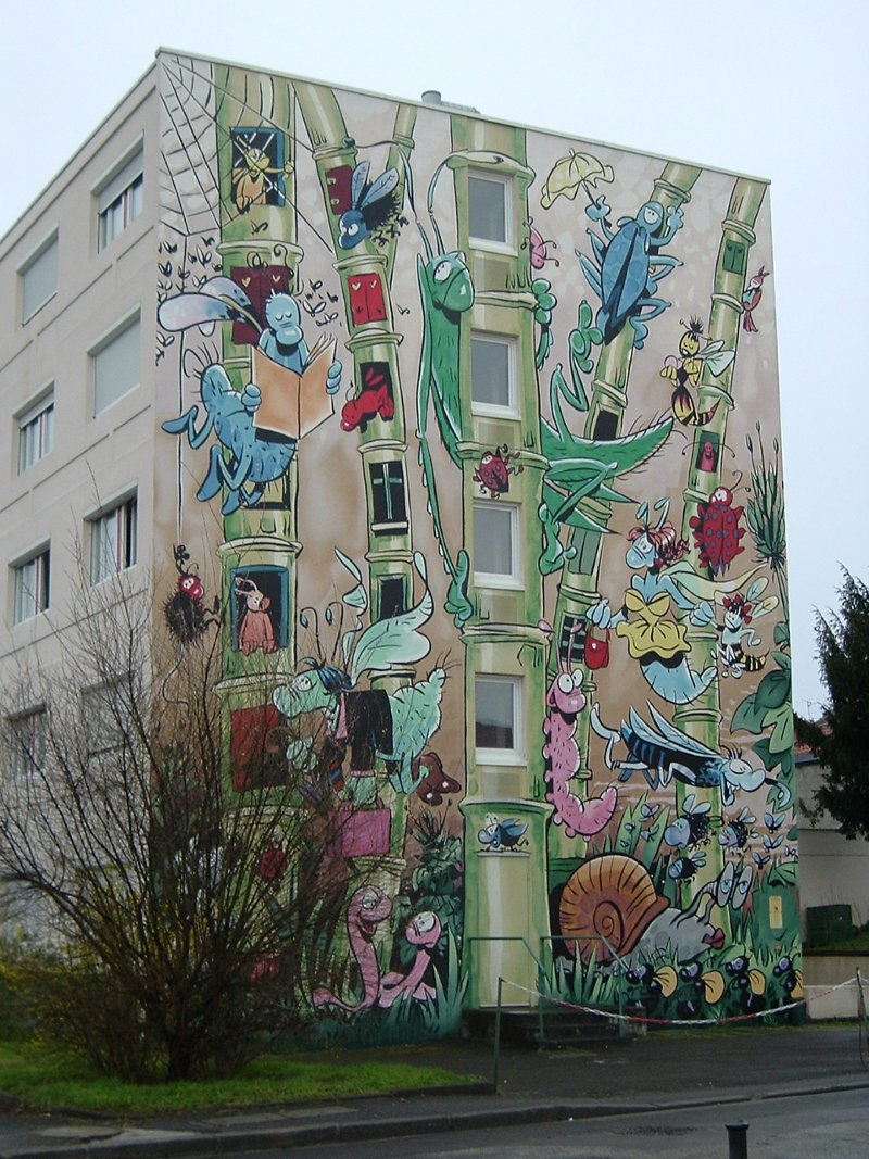 40è Festival de la BD, à Angoulême Bd%2Bangouleme
